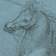 A rider on a rearing horse trampling a fallen foe (Study for the Sforza Monument)